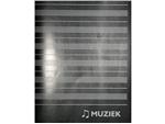 Muziekschriften - Tekenschriften - Kunstschriften